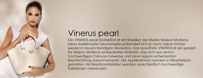 Vinerus Pearl