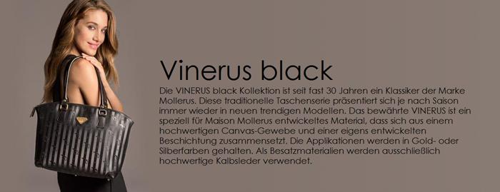 Vinerus Black