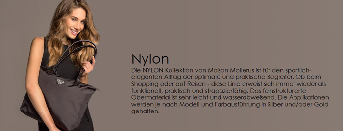 Nylon Collection