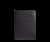 Coach Passportholder, schwarz, 93462