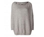 Codello Premium Sweater, Grau 72079201-Größe S/M