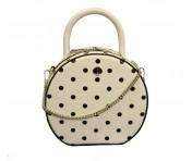 Kate Spade Handtasche / Umhängetasche White