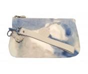 Kipling Clutch / Kosmetiktasche Creativity XL, Tie Dye Blue