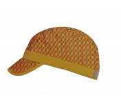 Blaest Cap 527, Orange / Print