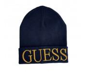 Guess Mütze, Blau