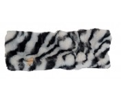 Guess Stirnband Brightside, Zebra