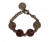 Aigner Armband, silber, A67237