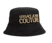 Versace Jeans Hut, Black E8VZAK05 Größe M