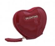 Valentino Bags Geldbörse Winter Nico, Rosso