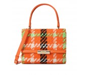 Boutique Moschino Handtasche, Orange
