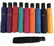 Happy Rain Taschenschirm Up & Down autom. einfarbig, 46850