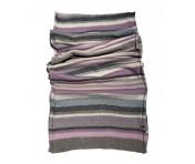 Roeckl Schal, Multicolor / gestreift