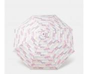 Esprit Logo Regenschirm mit faltbarem Shopper
