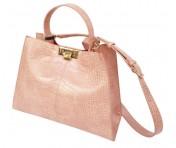 Valentino Bags Handtasche / Umhängetasche Anastasia, Cipria