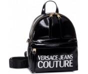 Versace Jeans Rucksack, Schwarz E1VZABP4