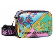 Versace Jeans Schultertasche, Multicolor E1VZABT1