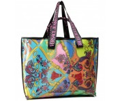 Versace Jeans Shopper, Multicolor E1VZABT9
