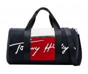 Tommy Hilfiger Signature Reisetasche Dunkelblau