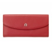 Aigner Portemonnaie groß, 156582 rot