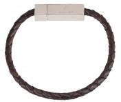 Aigner Basics Armband, braun, 162131