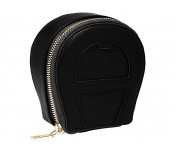 Aigner Fashion Kosmetiktasche / Schmuckbox  Fashion, Schwarz 196032