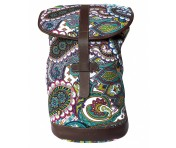 Roeckl Bottle Bag, Rucksack L multi exotic
