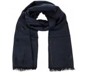 Armani Jeans Tuch 924164, blu notte