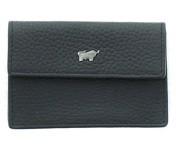 Braun Büffel Schlüsseletui Turin schwarz, 60101S