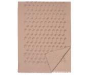 Aigner Fashion Schal, 242043, rosa