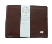Braun Büffel Portemonnaie Country Secure, palisandro 33137S