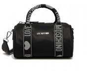 Love Moschino Handtasche, Schwarz