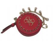 Guess Geldbörse / Schlüsseletui Red