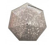 Pierre Cardin Regenschirm Easymatic light, Transparence