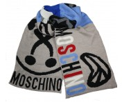 Boutique Moschino Schal, Multicolor