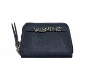 Valentino Mini Portemonnaie Sea, Blu