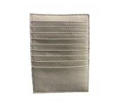 Armani Jeans Kreditkartenetui 928504, beige