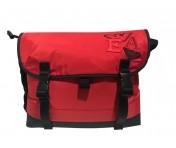 Emporio Armani Messenger Red/Black, Y4M168