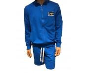 Emporio Armani Homedress blau, 111004