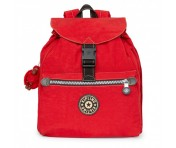 Kipling Rucksack Keeper Red Uo
