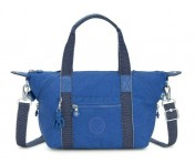 Kipling Handtasche Art Mini, Wave Blue