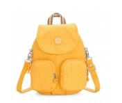 Kipling Rucksack Firefly Up, Vivid Yellow