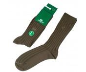 Lacoste Socken khaki RA7842 Größe  36 - 40