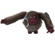 Kipling Taschenanhänger / Schlüsselanhänger, Affe Miguel