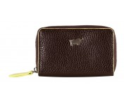 Braun Büffel RFID Geldbörse Elin Choco, 51410