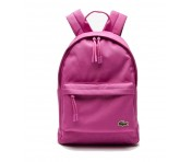 Lacoste Rucksack S, Lila