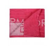 Emporio Armani Strandtuch / Badetuch, Pink 262651