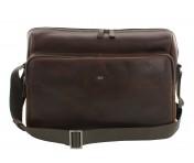 Braun Büffel Messenger Bag Parma Braun, 75367