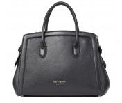 Kate Spade Handtasche / Umhängetasche Knott Medium Black
