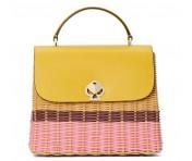 Kate Spade Handtasche / Umhängetasche Romy Goldencury