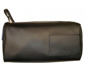 Lacoste Washbag / Toilet Kit NH1318HC, black